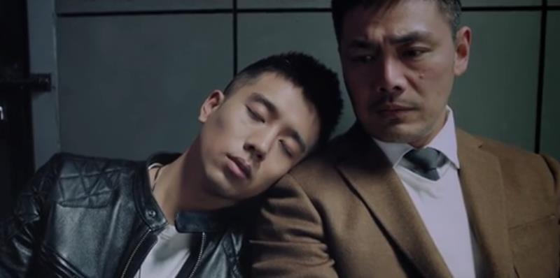 《坏爸爸》终极版预告片