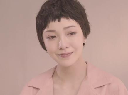 《喜宝》同名推广曲 郭采洁动情演绎频落泪