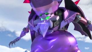 神兽金刚之超变星甲 机械兽篇
