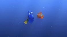 3D海底总动员 片段之Speak Whale