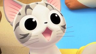 甜甜私房猫3 预告