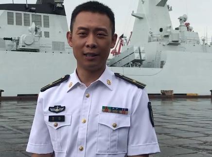 《红海行动》特辑 张译黄景瑜海清等主创助阵《建军大业》