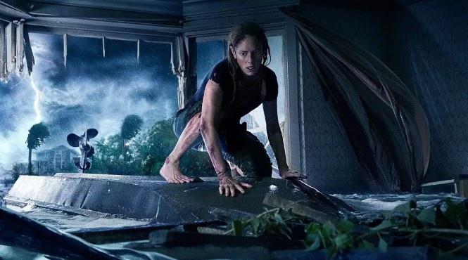 《巨鳄风暴》发布正片片段