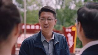 刘老师去了芈月山