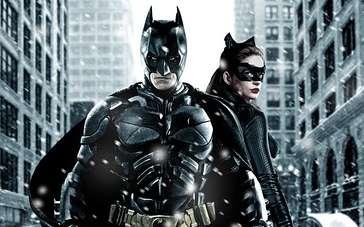 《蝙蝠侠:黑暗骑士崛起》特辑