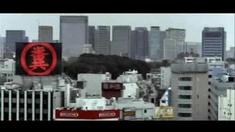 东京! 韩国版预告片