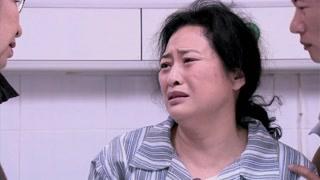 王喜贞当着婆婆的面指责丈夫