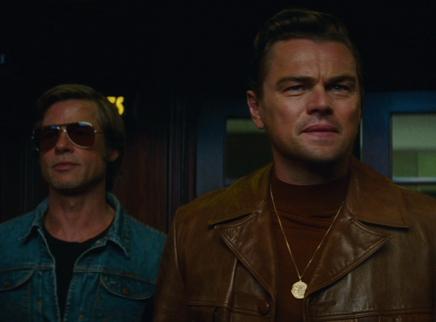 《好莱坞往事》定档10月25日 群星闪耀重返好莱坞黄金时代