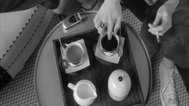 咖啡与香烟 预告片2