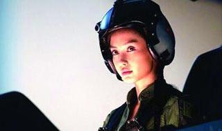 《独立日2》Baby的戏份被删!中国明星到好莱坞逃不过打酱油的命运?