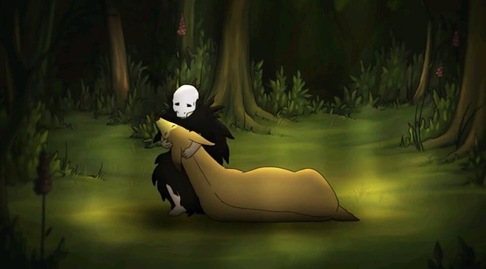 我是思密达,恋爱中的人都看看这部动画片吧,看完还敢爱吗?
