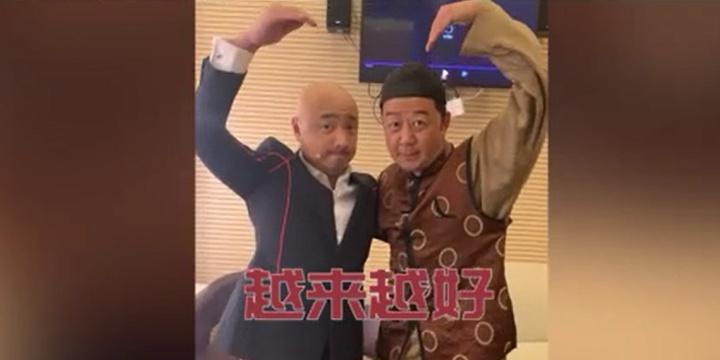 《欲念游戏》宁浩徐峥章子怡花式应援特辑