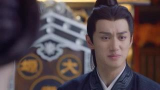 《长相守》原非白释放宋明磊 木槿告诉他非烟已经离开皇宫了