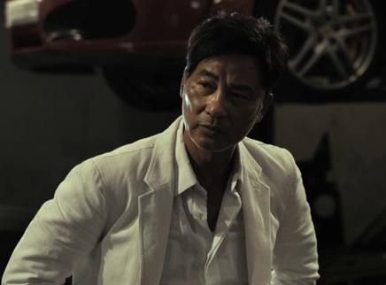 《黑白迷宫》终极预告 任达华陈小春抓内鬼遇黑白交汇