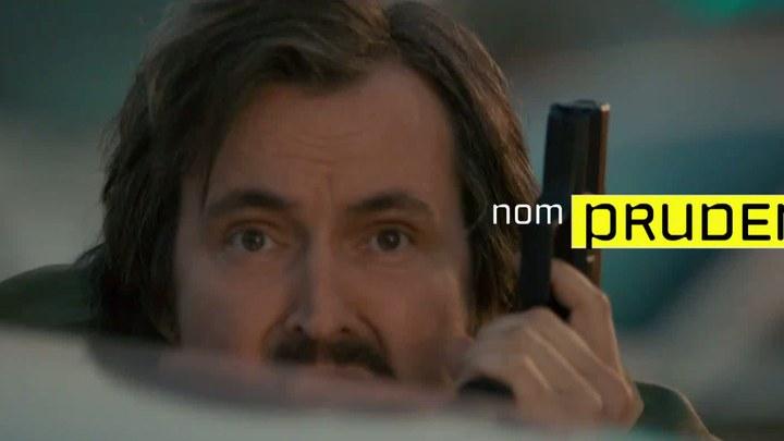 诱饵 加拿大预告片2:法语版