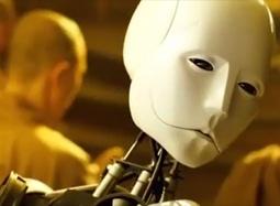 《人类灭亡报告书》预告 韩国机器人潮爆忧郁范儿