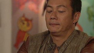 《神枪狙击》 第24集王若玲拒绝了王晋坚