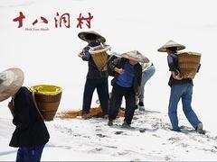 《十八洞村》首款预告 王学圻陈瑾共演人生悲欢