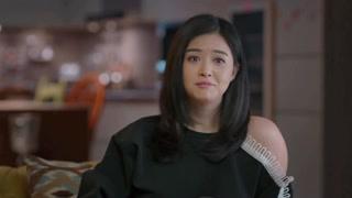 《欢乐颂2》最美不过蒋欣,沉浸在姐姐的美颜中