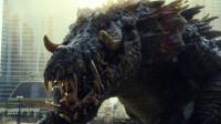 《狂暴巨兽》神秘病毒坠落地球,被感染动物发生基因变异,连重武器都无法伤害