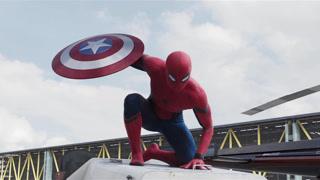 复联内斗蜘蛛侠嘴炮不停