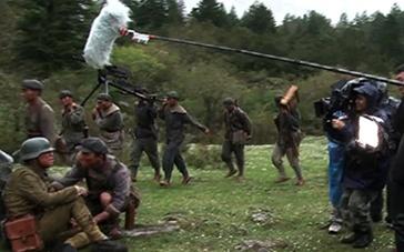 《勇士》艰苦拍摄全纪录 全景还原生死之战