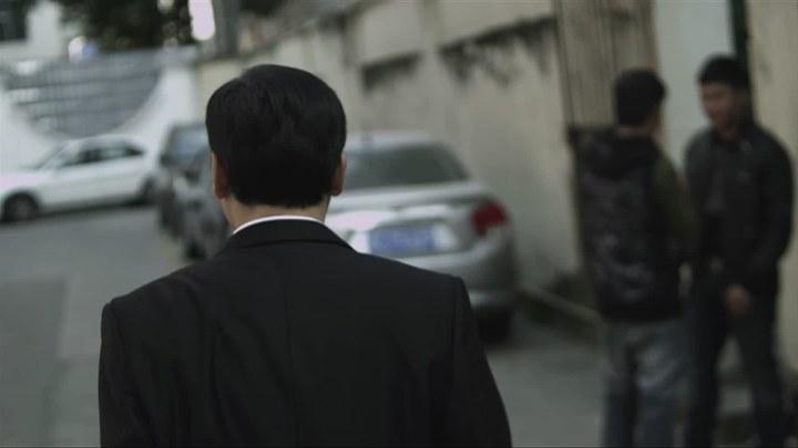 目击者 片段2:绑架现场