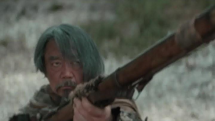 兴安岭猎人传说 预告片2:猎人版 (中文字幕)