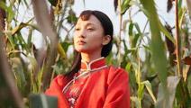 【白玉兰颁奖】周迅凭借《红高粱》获得女主角奖