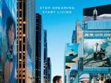 《白日梦想家》中文预告 本·斯蒂勒创造异想世界