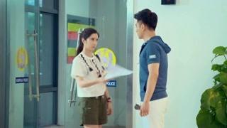 《追捕者》陈龙x王珂2019年请让我谈一场甜甜的恋爱吧