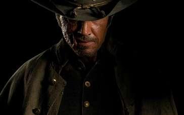 《西部英雄约拿·哈克斯》片段