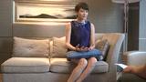 专访梁咏琪:不介意大尺度戏份 和老公很和谐