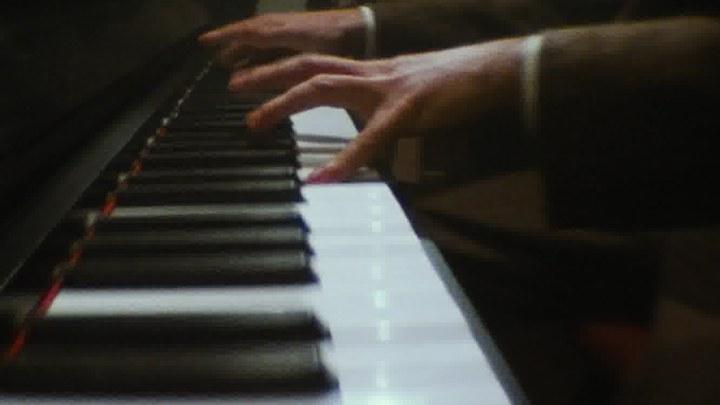 海上钢琴师 中国预告片3:启航版 (中文字幕)