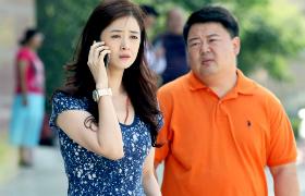新闺蜜时代-15至16:王媛因误会被炒鱿鱼