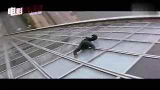 青派TV 电影麦克疯 《绝地逃亡》是成龙最后一部打戏 成龙演技究竟如何