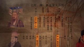 一座高大的封土下埋藏的鲜为人知的故事 唐高祖的反隋大业