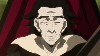 最终敌人镇压吸血鬼之王 人狼哥哥送大礼来了