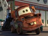 赛车总动员2 附赠短片之Air Mater