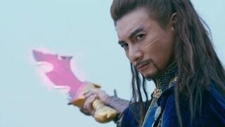 《蜀山战纪3》绿袍喜获雪饮刀