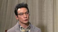 控制 独家专访男主角吴彦祖
