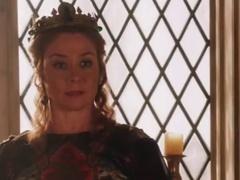 《女王心计》第1季第8集季中大结局预告