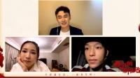 王锵讲述坐火车惊险经历,导演回忆儿时挤火车