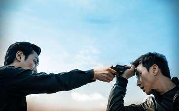 《走到底》中文预告 李善均陷肇事案恶斗赵镇雄