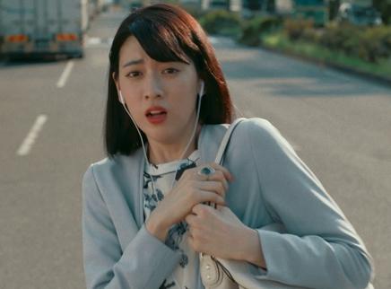 《与我跳舞》先导预告 三吉彩花变身白领身陷神秘魔咒