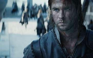 《猎神:冬日之战》王国特辑 绝美特效燃爆五一