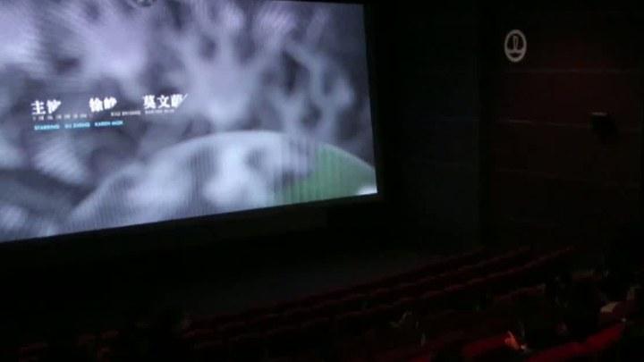 催眠大师 其它花絮2:玩转愚人节影院 (中文字幕)