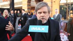 星球大战:最后的绝地武士 IMAX红毯特辑