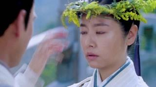 《秀丽江山之长歌行》看看wuli林心如的盛世美颜,错过后悔一生