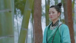 《飘香剑雨》肖燕实力展现女人该有的样子